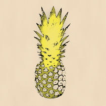 Pineapple N.3 by oliverp-art