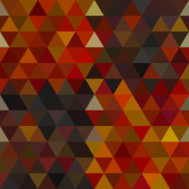 Fall Triangles by oliverp-art