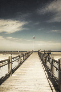 Welcome at the sea von AD DESIGN Photo + PhotoArt