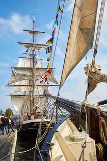 Segelschiffe von sven-fuchs-fotografie