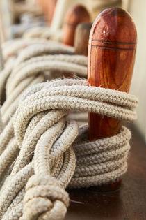 Seile und Taue von renard