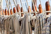 Seile und Taue von sven-fuchs-fotografie