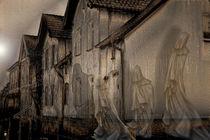 Ja ideal und für echte Geister mietfrei ! von David Renson