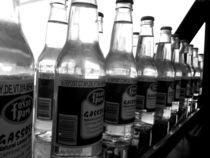 Pop Bottles Down The Line von susanbecruising