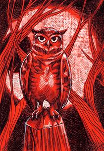 owl von sushy