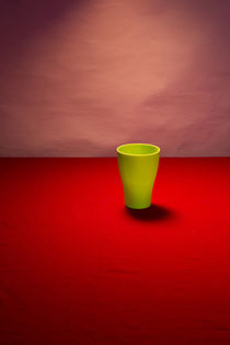 Very simple still life by Valentin Ivantsov