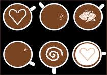 Coffeetime by Jutta Ehrlich