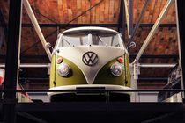 Volkswagen, Volkswagen T1 by hottehue