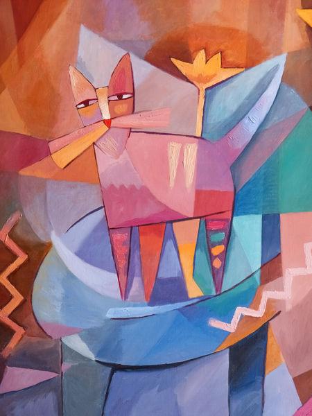 Tango-cat-artflakes