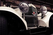 Aston Martin 1939 von hottehue