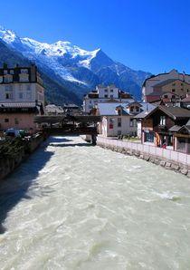 Chamonix, France by susanbecruising