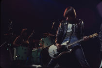 Johnny Ramone by Kris Arzadun