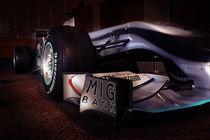 Mercedes AMG Petronas, F1, schumacher von hottehue