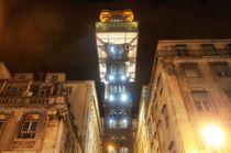 'Lissabon 3' by Bruno Schmidiger