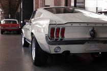 Ford Mustang Fastback V8 von hottehue