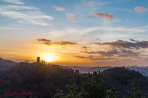 Sonnenuntergang by Christian Braun