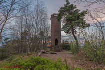 Rehbergturm by Christian Braun