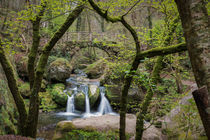 Wasserfall by Christian Braun