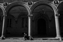 Peace and Quiet by Azzurra Di Pietro