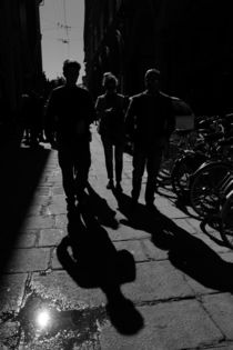 Shadows  by Azzurra Di Pietro