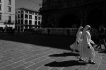 Nuns by Azzurra Di Pietro