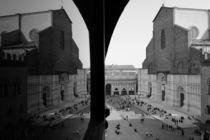 Piazza Maggiore by Azzurra Di Pietro