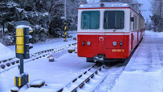Cog-railway-high-tatras