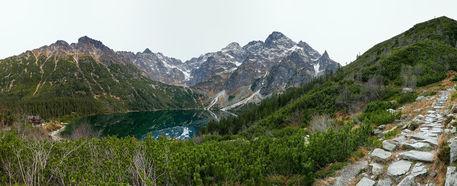 Dolina-rybiego-potoku-high-tatras-poland