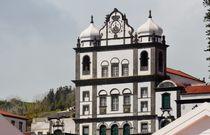 Zentrale Kirche in Horta by art-dellas
