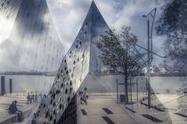 Elbphilharmonie in Hamburg  by blende007