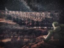 Astrodreams by Michael Dalla Costa