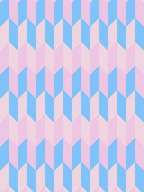 Blocks N.6 von oliverp-art
