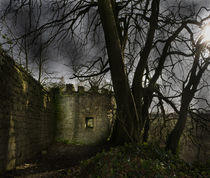 'Castles in my Mind' by lesimagesdejon