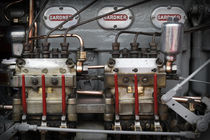 Tasty Diesel von lesimagesdejon