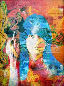 Alice's Grace by Sandy Richter