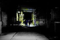 Timetunnel von Petra Dreiling-Schewe