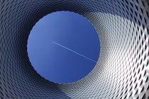 Tunnelblick Congresszentrum Basel von Patrick Lohmüller