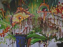 Kunst für die Tonne? by Petra Dreiling-Schewe