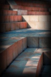 Steps by CHRISTINE LAKE