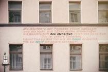 Gegen Knechtschaft von Bastian  Kienitz
