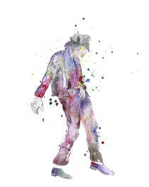 Michael Jackson von mikart