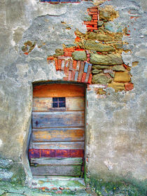 Vetulonia, Toskana, Italien von Klaus Rünagel