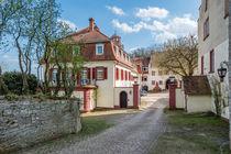 Schloss Westerhaus 33 von Erhard Hess