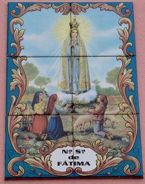 Maria von Fatima by art-dellas