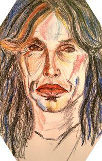 Steven Tyler  von Eti Tritto