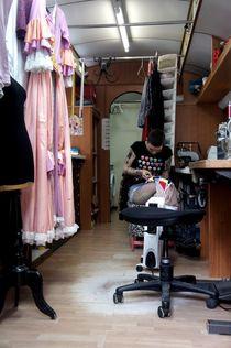 La stanza del cucito von Andrea Hensen