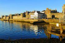Herrliches historisches Caernarfon by gscheffbuch