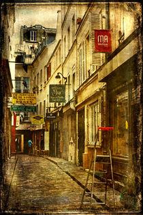 Vieux by sternbild