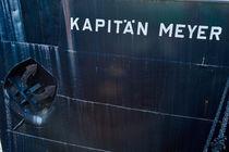 Kapitän Meyer von sven-fuchs-fotografie