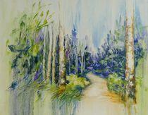 Spaziergang von Helen Lundquist